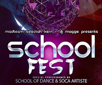 School Fest 01/28/2016