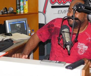 Acceradio Radio Station / Daybreak Carnival 2016